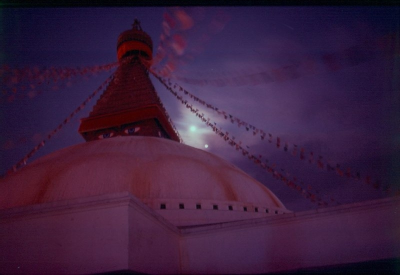 Boudha - Nepal