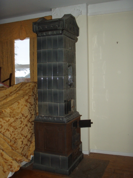 antik ovn