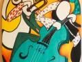 jazzskilt til Divino