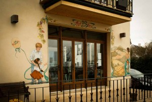 Artistico facademaleri