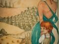 dreng med mor Artistico