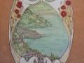 Kalkmaleri Lindehuset