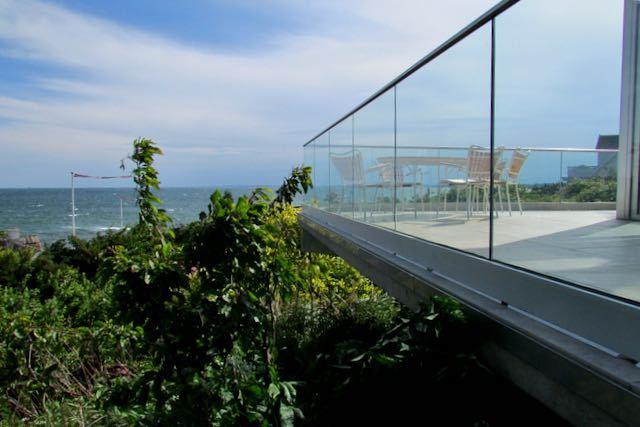 færdig terrasse
