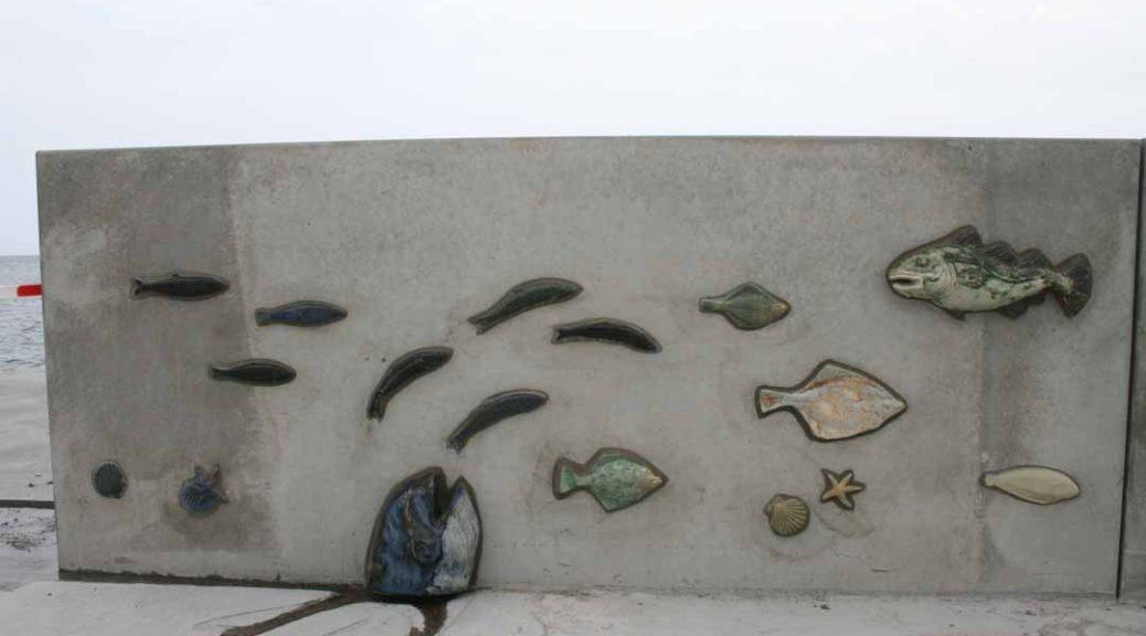 fisk til skovshoved havn