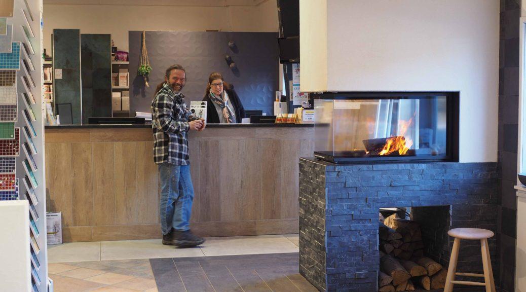 ovn, ildsted, Brunner, helsingør flisecenter, Richard wettstein
